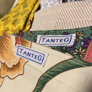 TanteGs strikkenett
